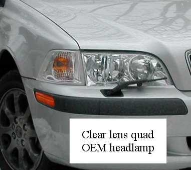 Automotive Lighting Faq Headlamp Systems